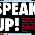 Speak Up! Guide to Strategic Media
