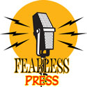 Fearless Press Authors