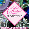 Shellie - Founder of Crystal Delights Toys