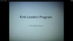 Kink Leaders Video Intro