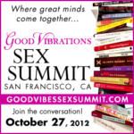 Good Vibrations Sex Summit
